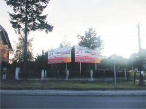 billboard knurów
