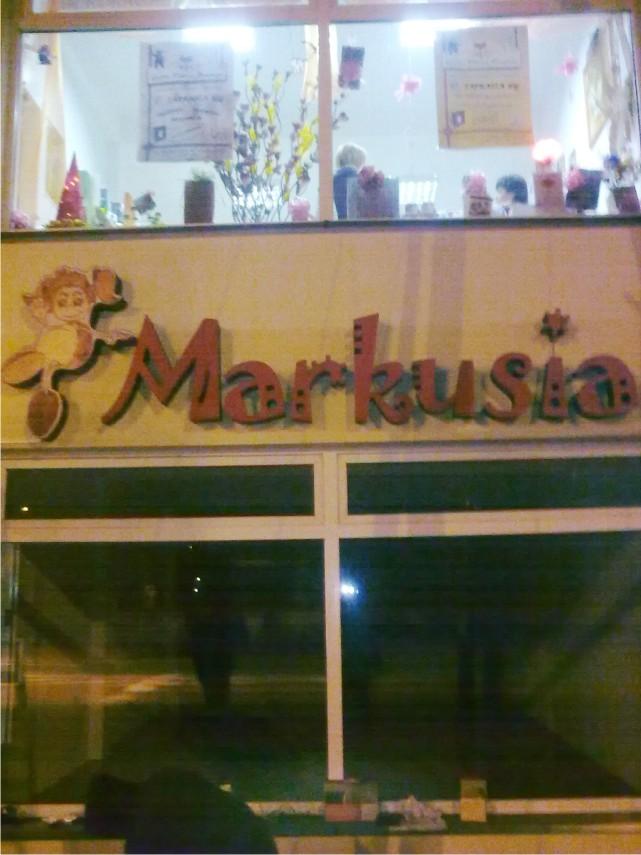 markusia warszawa