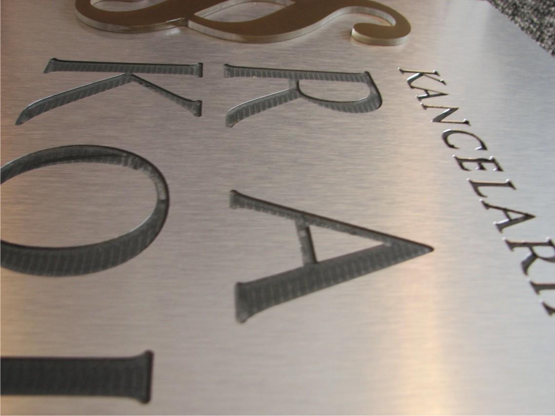 tablica srebrna