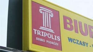 tripolis biuro podróży