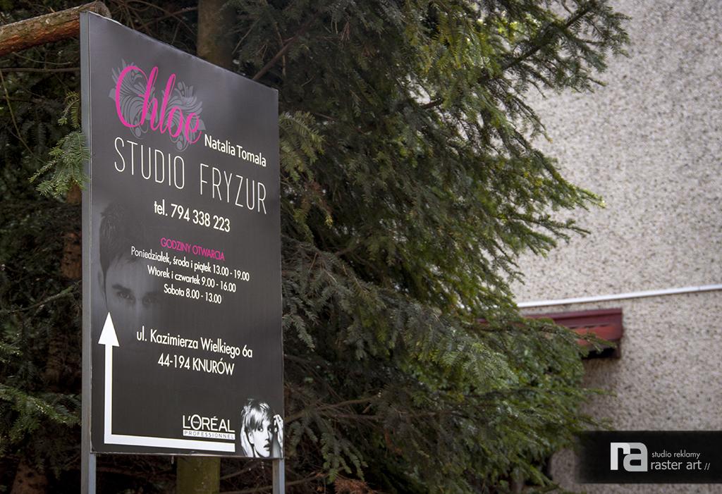 Chloe studio fryzur2